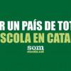14 de juny: Defensem l'escola catalana!