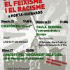 Setmana contra el feixisme i el racisme a Horta-Guinardó
