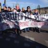 Una vuitantena de persones, a la concentració de protesta de #SalvemBotticelli