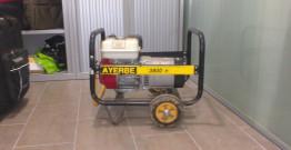 Generador 5000 wats